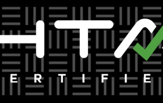 Premiere Systems Design is HTA Certified